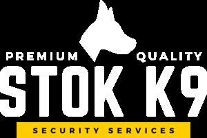 Stok K9 Security Services Logo